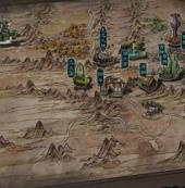 古剑奇谭3巫之堂位置介绍
