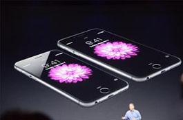 检测iPhone屏幕是否为原装屏
