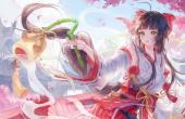 侍魂胧月传说女生节称号获得方法