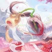 侍魂朧月傳說女生節稱號獲得方法