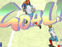 足球英雄95