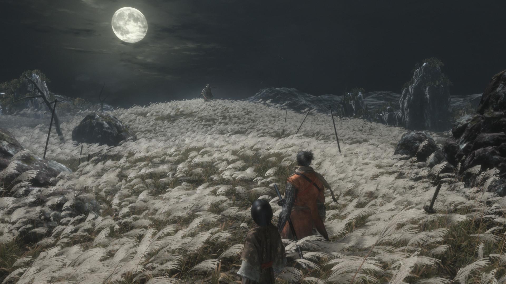 只狼:影逝二度