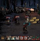 《绝地求生》开发商今天宣布游戏新作《漩涡迷雾》  发售日未定