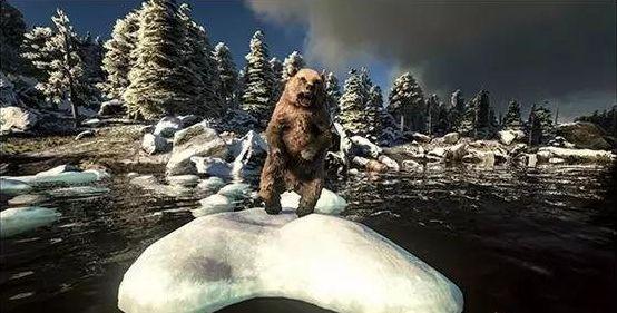 方舟生存进化中驯服恐熊的方法