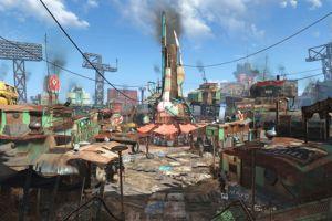 《辐射:避难所Online》废土探险好去处——钻石城
