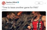 《子弹风暴:完全版》官方暗示出新作 或登陆Switch平台