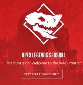 《Apex英雄》官宣第一赛季明早凌晨正式开启  第九名角色已确定