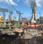 《辐射:遁迹所Online》废土探险好行止——钻石城
