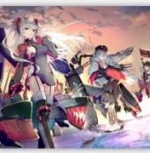 《碧蓝航线》全新战斗机制揭晓