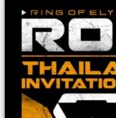 全球精英空降曼谷!《无限法则》泰国国际邀请赛开战在即
