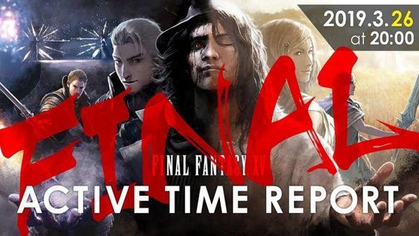 """《最终幻想15》官宣新DLC""""亚丹篇""""上线  3月26日正式上线"""