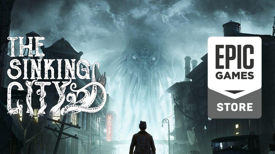 《沉沒之城》官宣將在Epic獨占1年發售  6月27日正式發售
