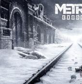 《地铁离去》销量高《地铁:最后的曙光》2.5倍    Epic独占推出
