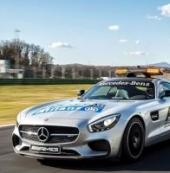 《极品飞车OL》鸥翼小跑——梅赛德斯 AMG GT 2015