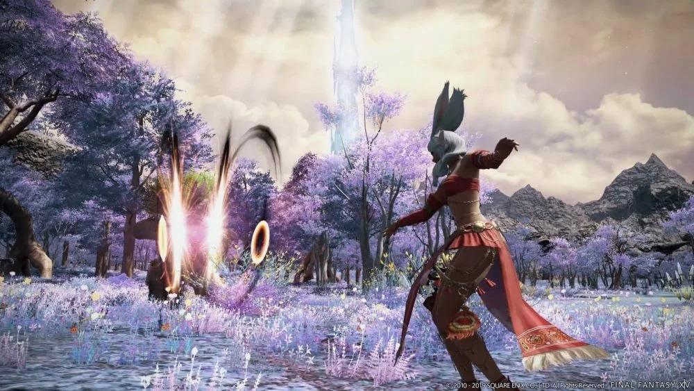 《最终幻想14》新种族性别直接锁定 玩家纷纷感到失望