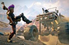 B社宣布四款新游戏将登陆在Steam 《辐射76》今年即将上线