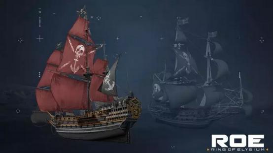 海盗时代来袭!无限法则S3赛季宣传片首曝