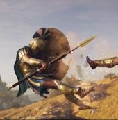 《刺客信条:奥德赛》英雄之剑出现  高伤害加成DPS非常高