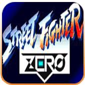 少年街霸ZERO手机版