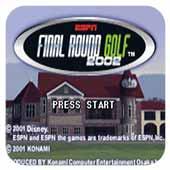 ESPN高尔夫总决赛2002手机版