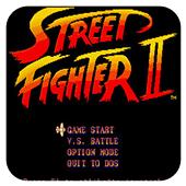 街头霸王2:战斗宣言手机版