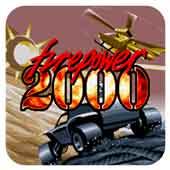 火力战车2000手机版