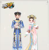 QQ飞车手游玉锦宫妃套装如何获得