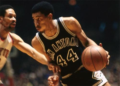 NBA2KOL2球星揭秘-乔治格温
