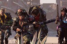 《无主之地3》武器特点各不相同 自带护盾弹射手雷爆炸