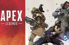 《Apex英雄》將出對提前退出比賽玩家實施懲罰 官方在內測中