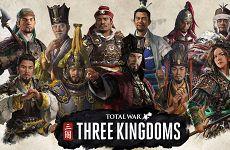 《全面戰爭:三國》將開啟三國演義模式  玩家自己書寫自己故事