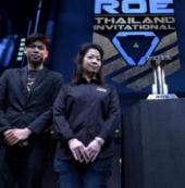 无限法则泰国邀请赛圆满落幕,MDY绝境翻盘勇夺总冠军!