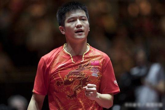 樊振东卫冕冠军的具体情况解答
