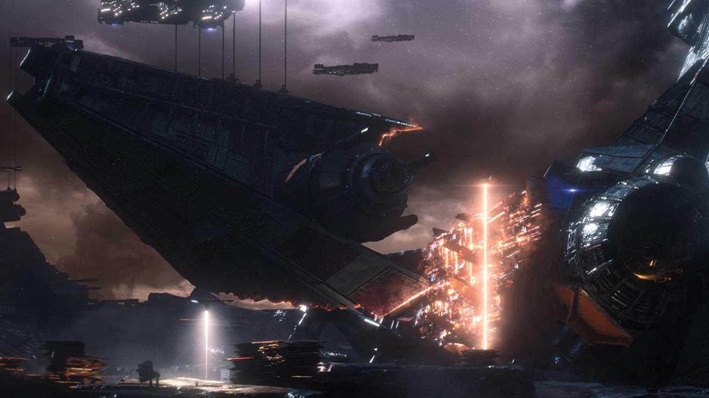 《星球大战绝地:组织陨落》不会像魂类游戏那么难