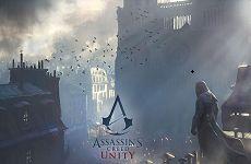 《刺客信条大革命》完美还原巴黎圣母院形象  景观视频欣赏