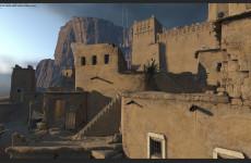 《求生之路3》最新消息截图疑似泄露 游戏背景或疑视中世界城堡