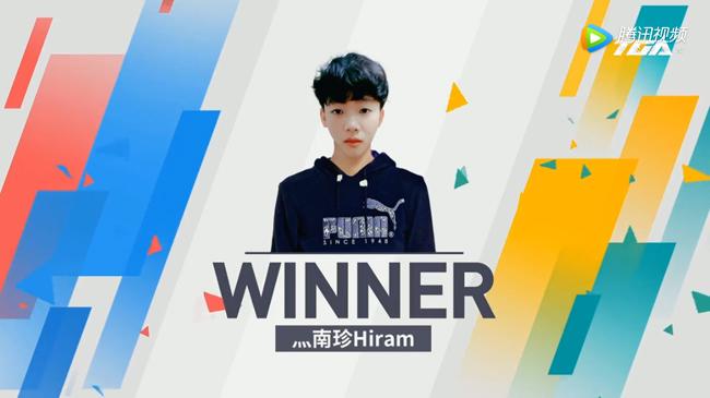 【战报】英雄联盟4月第三周:稳中求胜 灬南珍Hiram成功夺冠