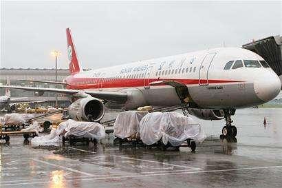双流机场50架航班延误具体情况介绍