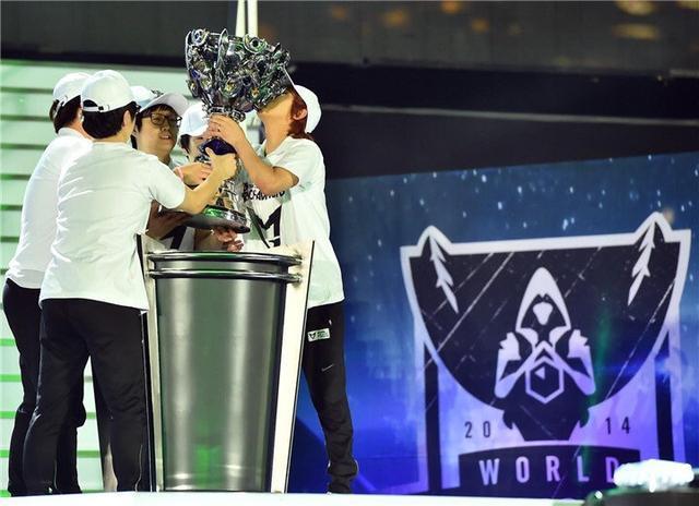 含金量爆棚 多届世界冠军齐聚本届MSI