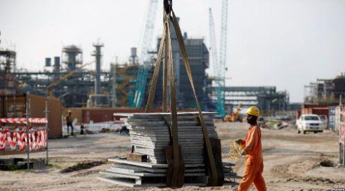 两名中国工人在尼日利亚遭绑架是怎么回事-两名中国工人在尼日利亚遭绑架的具体情况介绍