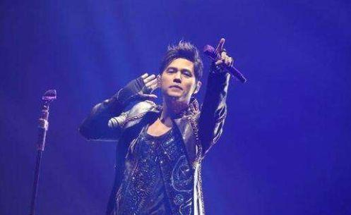 周杰伦上海演唱会的具体情况