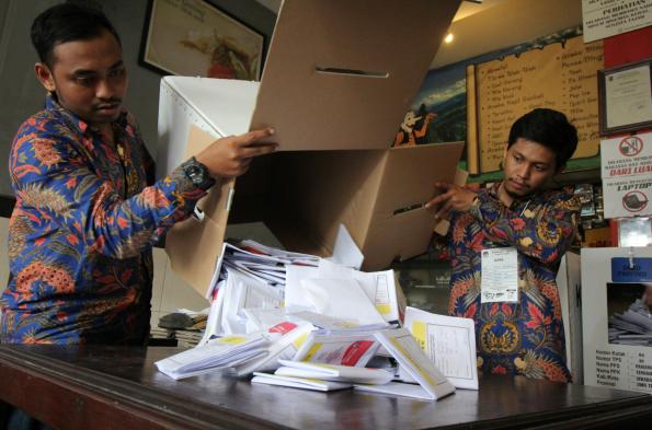 印尼大选累死272人怎么回事-印尼大选累死272人具体情况介绍