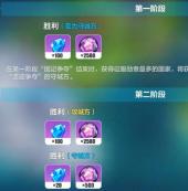 崩坏3遗迹争夺玩法介绍