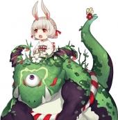 決戰!平安京 山兔怎么玩??最強山兔上分技巧