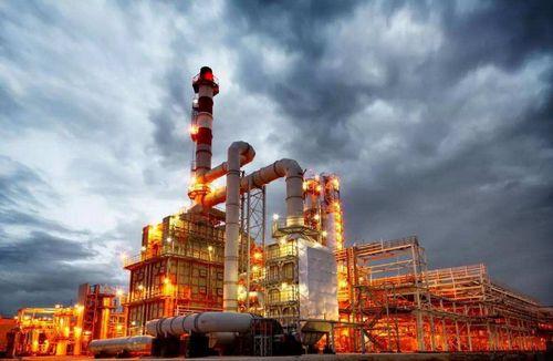 中石化油气泄漏的具体情况