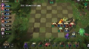 自走棋手游德猎玩法介绍