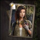 《代号:生机》游戏的幸存者档案——护理专家秀妍