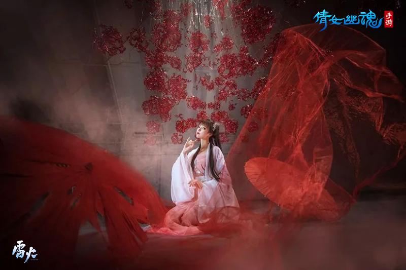 倩女手游广州交流会名单公布,五大分会场相继开启!