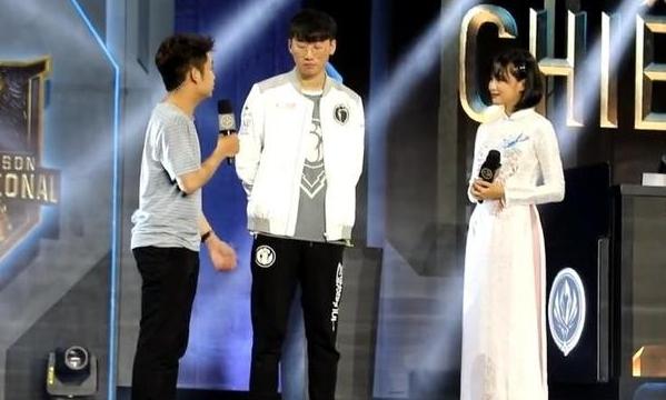 Ning采访:我们有弱点只是对手没发现