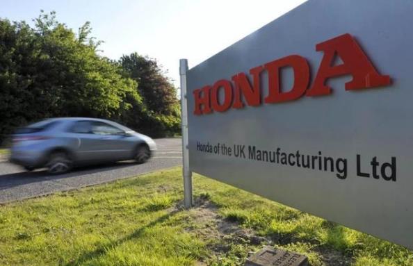 本田将关闭英国工厂详情一览